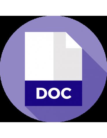 M2 DOCS - Condividi documenti, buste paga, documentazioni specifiche con chi vuoi